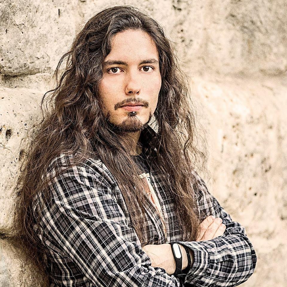 David-Lorenzo-Arribas